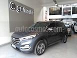 Foto venta Auto usado Hyundai Tucson - (2017) color Gris Oscuro precio u$s38.800