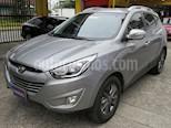 Foto venta Carro usado Hyundai Tucson 2.0 4x2 (2015) color Gris precio $50.900.000