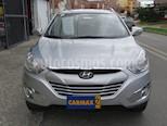 Foto venta Carro usado Hyundai Tucson 2.0 4x2 (2013) color Gris precio $45.900.000