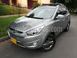 Foto venta Carro Usado Hyundai Tucson 2.0 4x2 (2015) color Gris Metalico precio $51.400.000
