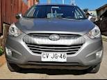 Foto venta Auto usado Hyundai Tucson  2.0 GL 4x2 (2011) color Plata precio $6.290.000