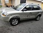 Foto venta Auto usado Hyundai Tucson  2.0 GL 4x2 (2010) color Plata precio $6.490.000