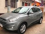 Foto venta Auto usado Hyundai Tucson  2.0 GL CRDi 4x2  (2013) color Gris precio $8.150.000