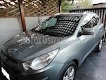 Foto venta Auto usado Hyundai Tucson  2.0 GL CRDi 4x2  (2014) color Gris Titanio precio $11.500.000