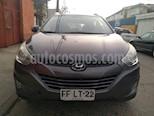 Foto venta Auto usado Hyundai Tucson  2.0 GL CRDi 4x2  (2013) color Gris precio $8.390.000