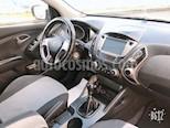 Foto venta Auto usado Hyundai Tucson 2.0L 4x2 Aut Premium  (2015) color Gris Titanio precio u$s25.500