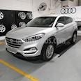 Foto venta Auto usado Hyundai Tucson 4x2 2.0 Aut (2018) color Gris Claro precio u$s31.000