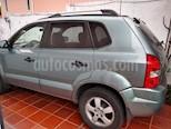 Foto venta Auto usado Hyundai Tucson 4x2 (2007) color Azul Oceano precio u$s14.000