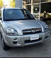 Foto venta Auto usado Hyundai Tucson 4x4 2.0 Aut Full Premium Diesel (2009) color Gris precio $437.000