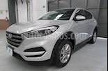 Foto venta Auto usado Hyundai Tucson 5p GLS L4/2.0 Aut (2017) color Plata precio $280,000