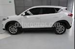 Foto venta Auto usado Hyundai Tucson 5p GLS Premium L4/2.0 Aut (2017) color Blanco precio $319,900