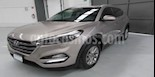 Foto venta Auto usado Hyundai Tucson 5p Limited L4/2.0 Aut (2017) precio $335,000