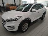 Foto venta Auto usado Hyundai Tucson 5p Limited L4/2.0 Aut (2017) color Blanco precio $319,000