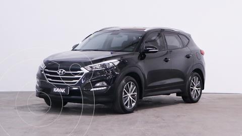 Hyundai Tucson 4x2 2.0 usado (2017) color Negro Phantom precio $3.580.000
