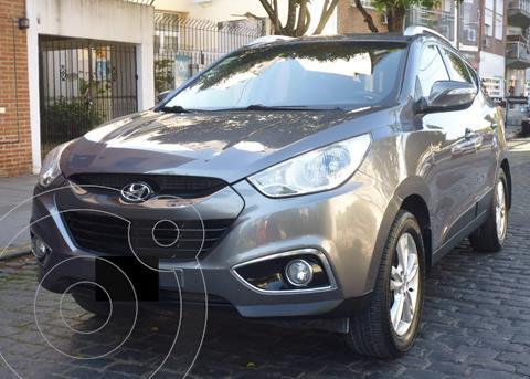 Hyundai Tucson GLS 4x4 2.0 Full  usado (2013) color Gris precio $2.690.000