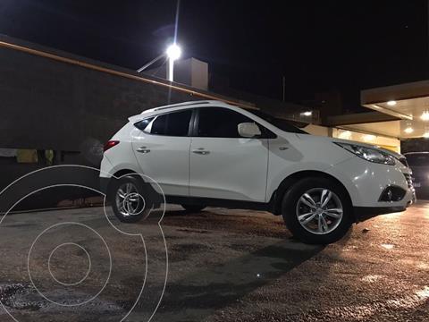 foto Hyundai Tucson 4x2 2.0 usado (2012) color Blanco precio $1.850.000