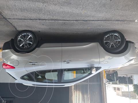 Hyundai Tucson GL 4x2 2.0 usado (2015) color Gris Oscuro precio $1.590.000