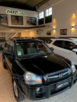 Hyundai Tucson 4x4 2.0 Aut Full Premium Diesel usado (2009) color Negro Phantom precio $970.000