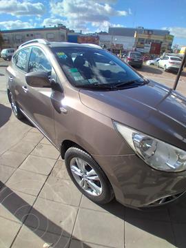 Hyundai Tucson 4x4 2.0 Aut Full Premium Diesel usado (2012) color Bronce precio $1.650.000