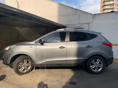 Hyundai Tucson GL 4x2 2.0 usado (2013) color Metal precio $1.550.000