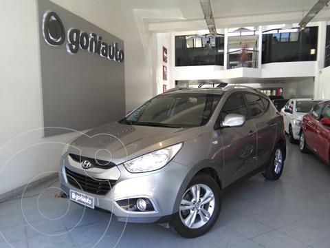Hyundai Tucson 2.0 Gl (n) 6at 2wd usado (2013) color Gris precio $1.280.000