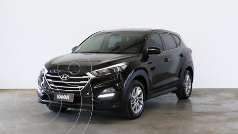Hyundai Tucson 4x4 2.0 Full Premium Aut usado (2018) color Negro Phantom precio $4.920.000