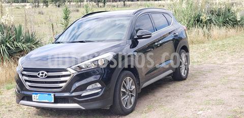 Hyundai Tucson 4x4 2.0 Aut Full Premium usado (2018) color Negro precio u$s48.000