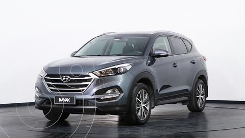 Hyundai Tucson 4x2 2.0 Aut usado (2017) color Gris precio $4.640.000
