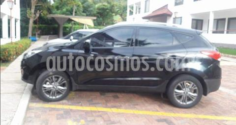 Hyundai Tucson ix35 4x2 usado (2014) color Negro precio $50.000.000