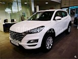 Foto venta carro usado Hyundai Tucson Full Equipo (2018) color Blanco precio BoF65.000.000
