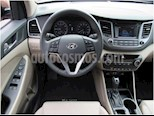 Foto venta carro usado Hyundai Tucson Full Equipo (2018) color Azul precio BoF280.000.000