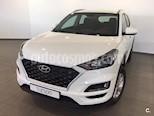 Hyundai Tucson Full Equipo usado (2019) color Blanco precio BoF335.000.000