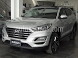 Hyundai Tucson Full Equipo usado (2018) color Blanco precio BoF3.500.000