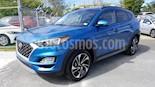 Foto venta carro usado Hyundai Tucson Full Equipo (2018) color Azul precio BoF75.000.000