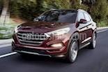 Hyundai Tucson Full Equipo usado (2018) color Rojo precio BoF310.000.000