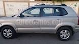 Foto venta Auto usado Hyundai Tucson GLS 4x4 2.0 CRDi Aut (2008) color Gris precio $340.000