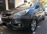 Foto venta Auto usado Hyundai Tucson GLS 4x4 2.0 Full TDi (2013) color Gris Claro precio $458.000