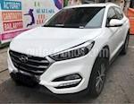 Foto venta Auto usado Hyundai Tucson GLS 4x4 2.0 Full TDi color Blanco precio $1.000.000