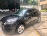 Foto venta Auto usado Hyundai Tucson GLS Premium (2018) color Negro precio $355,500