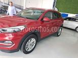Foto venta Auto usado Hyundai Tucson GLS Premium (2018) color Rojo precio $335,000