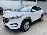 Foto venta Auto usado Hyundai Tucson GLS Premium (2018) color Blanco precio $335,000
