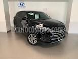 Foto venta Auto usado Hyundai Tucson GLS (2016) color Negro precio $289,000