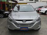 Foto venta Carro usado Hyundai Tucson ix35 4x2 (2015) color Plata precio $50.900.000