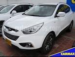 Foto venta Carro Usado Hyundai Tucson ix35 4x2 (2016) color Blanco precio $59.900.000