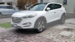 Foto venta Auto usado Hyundai Tucson Limited Tech (2017) color Blanco precio $350,000