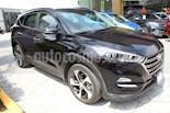 Foto venta Auto usado Hyundai Tucson Limited Tech (2018) color Negro precio $399,000
