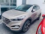 Foto venta Auto usado Hyundai Tucson Limited Tech (2017) color Plata precio $333,000