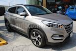 Foto venta Auto usado Hyundai Tucson Limited Tech (2018) color Dorado precio $410,000