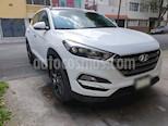 Foto venta Auto usado Hyundai Tucson Limited Tech (2017) color Blanco precio $337,000