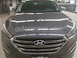 Foto venta Auto usado Hyundai Tucson Limited Tech (2016) color Gris precio $280,000